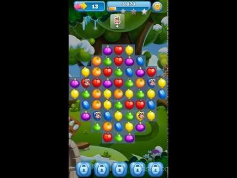 фруктовая страна обзор игры андроид game rewiew android