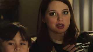 Nickelodeon's Deadtime Stories Jennifer Stone Trailer!