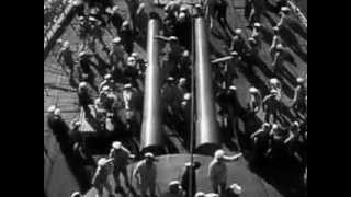 Battleship - Battleship Potemkin (1925) - Full Movie; English
