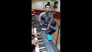 Marlo Mortel - Thinking Out Loud (Ed Sheeran Cover)
