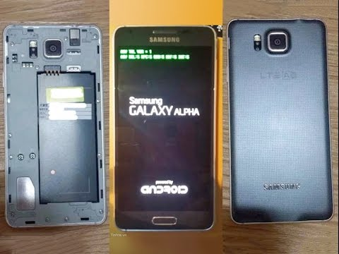 Samsung Galaxy Alpha Market Price Samsung Galaxy Alpha Photos