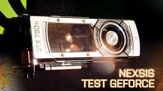 """Battlefield 4 Test Geforce """"EVGA"""" GTX 780ti"""