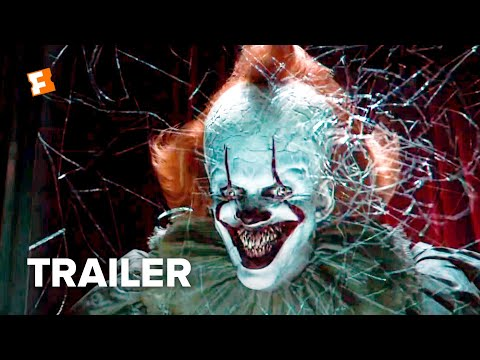 It Chapter Two Comic-Con Trailer #1 (2019) | Movieclips Trailers