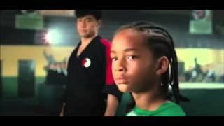 karate kid . la pelicula completa subtitulo español