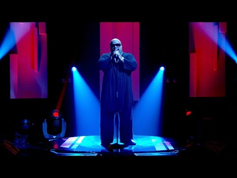 CeeLo Green - CeeLo Green Sings The Blues - Later… with Jools Holland - BBC Two