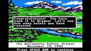Matt Chat 9: The Oregon Trail