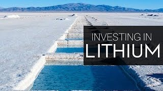 LITHIUM STOCKS ANALYSIS - LITHIUM AMERICAS STOCK