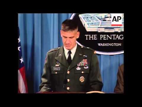 US Marine hostage safe, comment, Lebanon gunfight