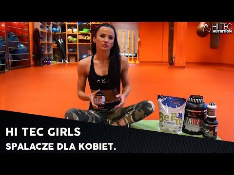HI TEC GIRLS - Spalacze Dla Kobiet