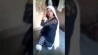 Village girl dancing ....old song