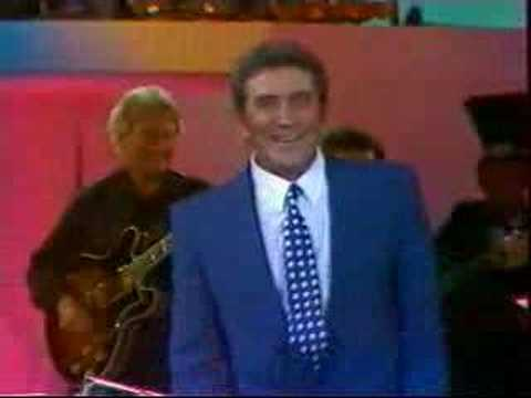 Gilbert Becaud - Oh, Champs-elysйes