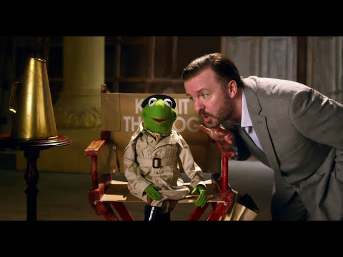 Muppets 2: Los más buscados -- Es una secuela (El musical)