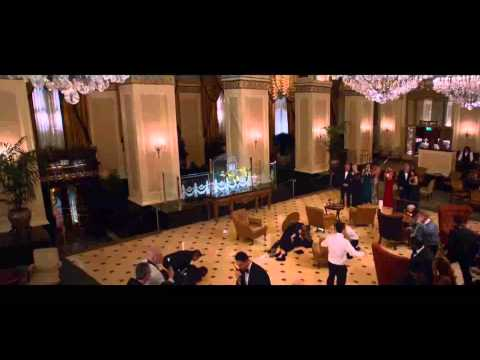 Southpaw - Official Trailer (2015) Jake Gyllenhaal, Rachel McAdams [HD]