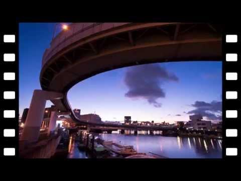 TheContactSheet 船津橋