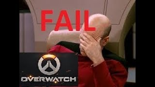 Overwatch Moments (Funny, Fails, Wins)