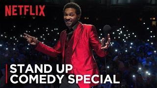 Mike Epps: Don't Take It Personal - Trailer - Netflix [HD] - Продолжительность: 85 секунд