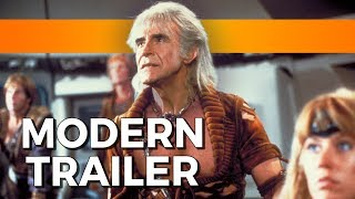 MODERN TRAILER – Star Trek II: The Wrath of Khan
