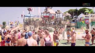 Circuit festival 2015 water park video oficial
