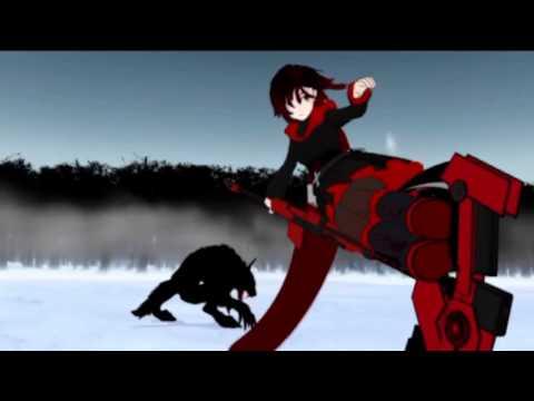 лучший аниме бой 2012