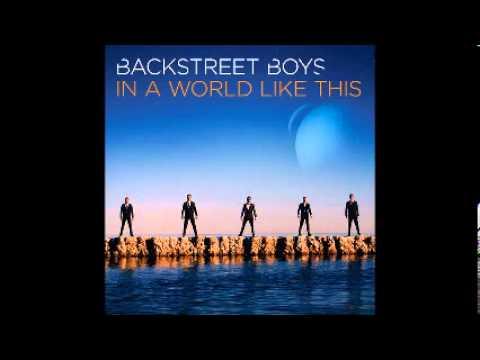 Backstreet Boys - Light On