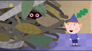 Ben and Holly's Little Kingdom - The Woodpecker