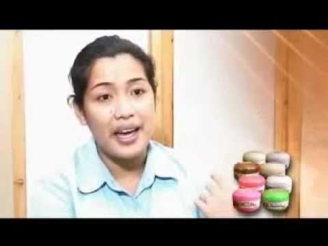 Organic Thanakha Blemish Removing Face Cream