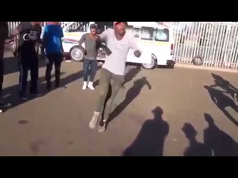 New Trending Mzansi Dance 2017 thumbnail