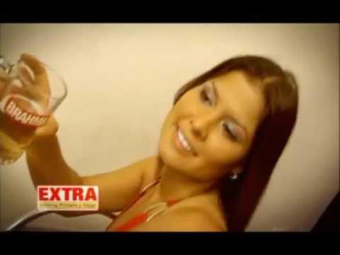 Johanna Maldonado En Diario Extra (Lunes Sexy En Colombia) thumbnail