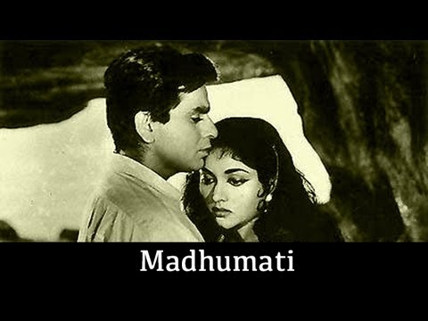 Madhumati 1958, 125/365 Bollywood Centenary Celebrations