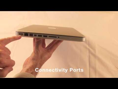 Apple 13-inch MacBook Pro Mid-2009 Review