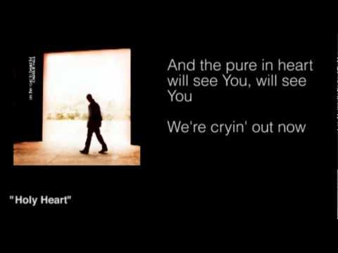 Charlie Hall - Holy Heart