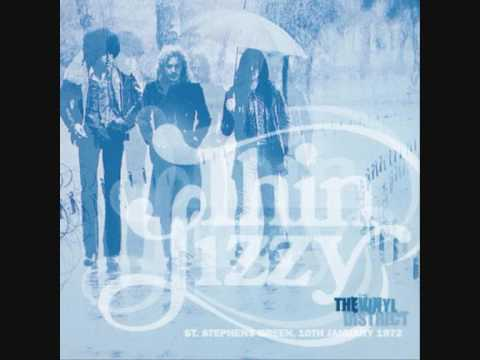Thin Lizzy - Things Ain't Working Out Down At The Farm (Live)