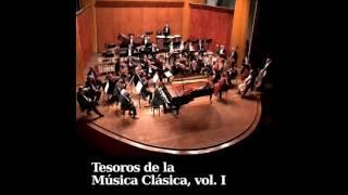 01 Concerto No 1 In E Major Op 8 Rv 269 Spring I Allegro Tesoros De La Música Clásica Vol I