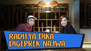 Download Lagu Catatan Najwa - Raditya Dika Digeprek Najwa Gratis STAFABAND