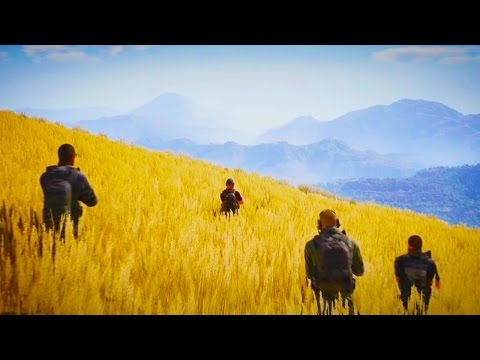 Top 10 Most Anticipated Upcoming PC OPEN WORLD Games In 2016/2017