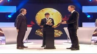Lionel Messi - Hall of fame (  5th time Ballon D'or Winner )