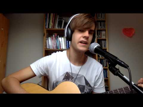 Milky chance - Fairytale (Acoustic cover by Lionel)