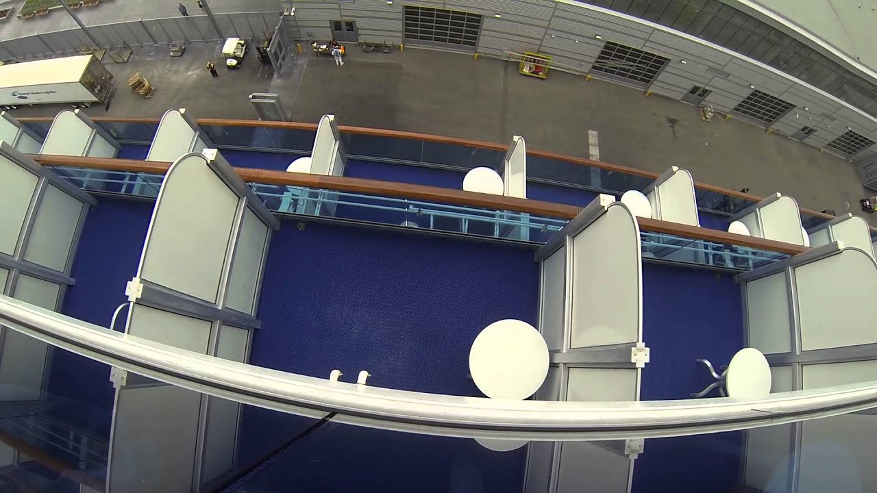 alaska cruise on star princess sept 2014 balcony room
