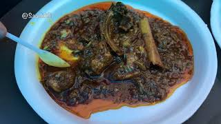 Champaran Meat House | Janakpuri | New Delhi