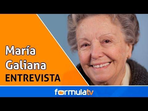 Las diferencias entre María Galiana y Herminia ('Cuéntame')