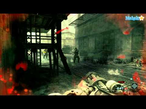 Call Of Duty - Black Ops - Vorkuta (part 3)