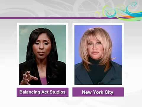 Suzanne Somers Diet