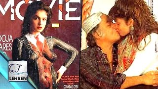 Actress Pooja Bhatt's Most Viral PHOTOSHOOT