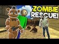 SAVING BALDI FROM THE ZOMBIE APOCALYPSE Garry S Mod Gameplay Gmod Multiplayer Fnaf Survival mp3