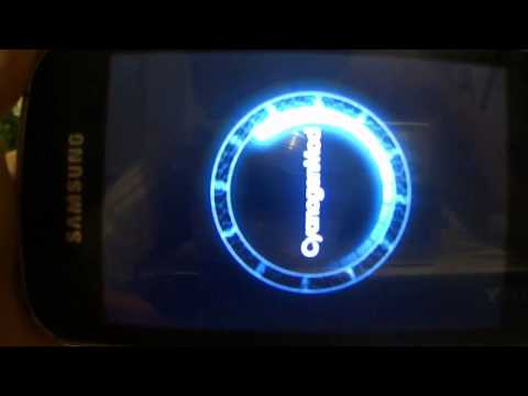 How To Fix Camera Bug On Cyanogenmod 10.1 For Samsung Galaxy Mini 2 (S6500D/S6500NFC)