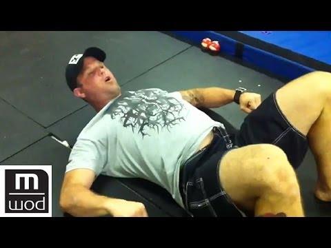 Mind Your Shoulder Internal Rotation business   Feat. Kelly Starrett