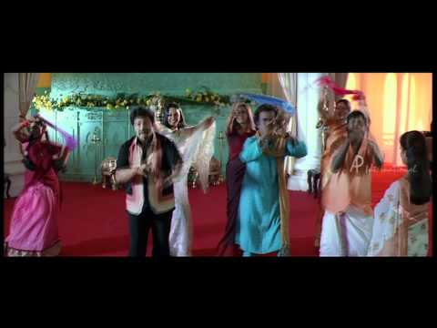 chandramukhi athinthom song