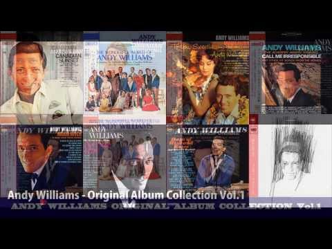 Andy Williams - Wouldnt it be Loverly