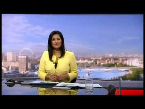 BBC World News - Broadcasting House: 2013