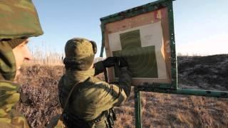 День 4 - Большой тест-драйв в армии - Батарея Стиллавина